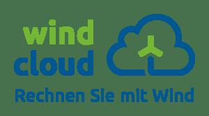 Logo der Firma Windcloud 4.0 GmbH (Copyright Windcloud 2018)